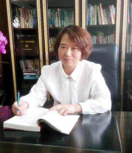 资本策划师(CCP)高帆