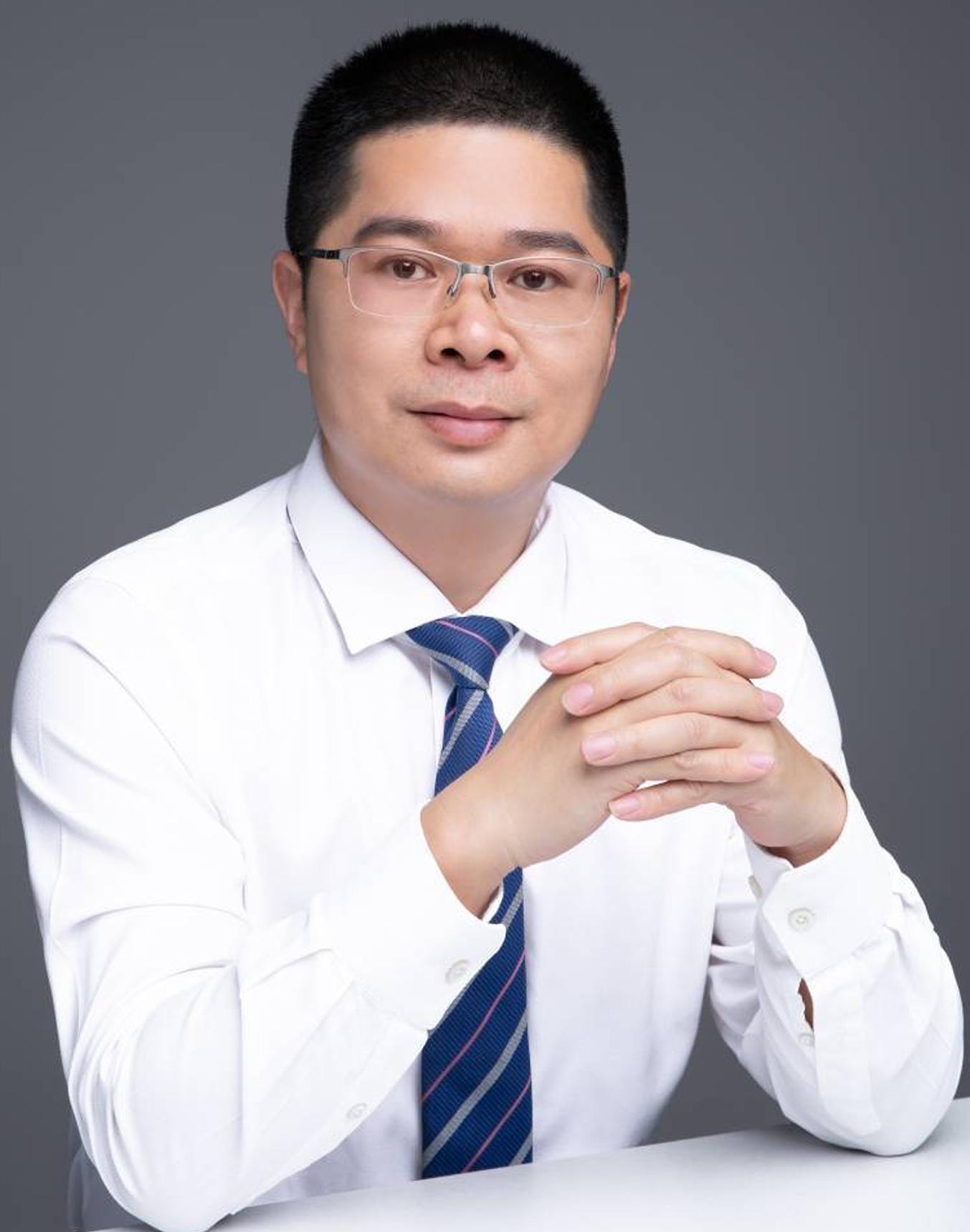 资本策划师(CCP)罗智禄