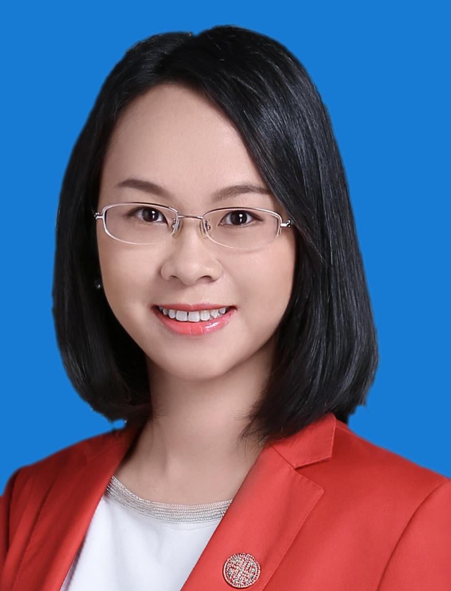 资本策划师(CCP)郑毓秀